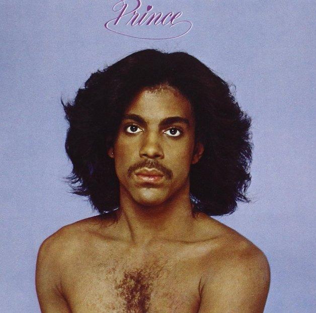 Prince by Prince