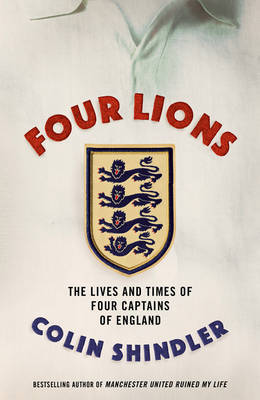 Four Lions by Colin Shindler image