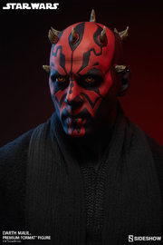 "Star Wars: Darth Maul - 19.5"" Premium Format Statue"