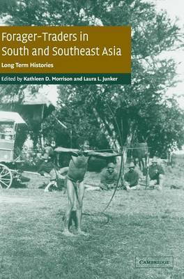 Forager-Traders in South and Southeast Asia image