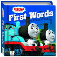 Thomas and Friends First Words