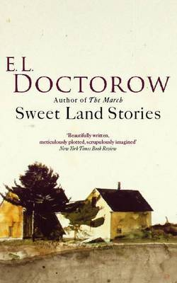Sweet Land Stories by E.L Doctorow image
