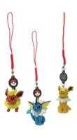 Pokemon: Eevee Evolution #1 - Dangler 3-Pack