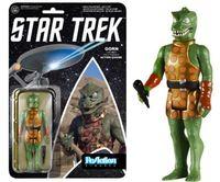 Star Trek - Gorn ReAction Figure