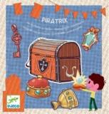 Djeco: Piratrix Game