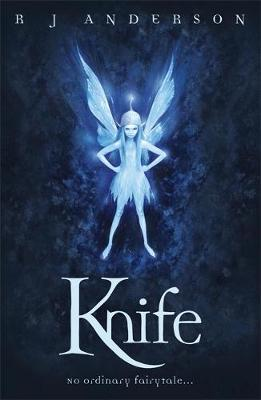 Knife by R.J. Anderson image
