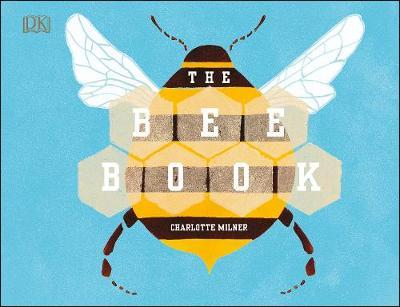 The Bee Book by Charlotte Milner image