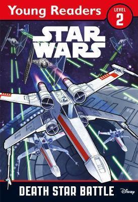 Star Wars: Death Star Battle by Lucasfilm Ltd
