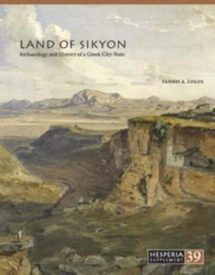 Land of Sikyon by Yannis A. Lolos