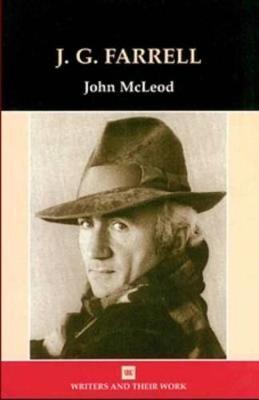 J.G. Farrell by John McLeod image