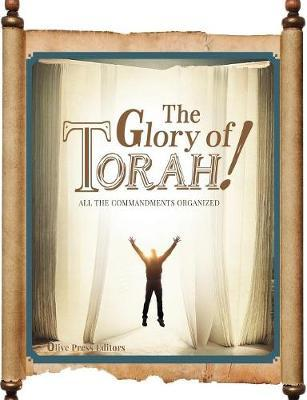 The Glory of Torah! by Elohim Almighty