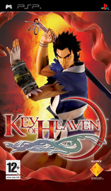 Key of Heaven (aka Kingdom of Paradise) for PSP image