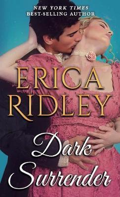 Dark Surrender by Erica Ridley