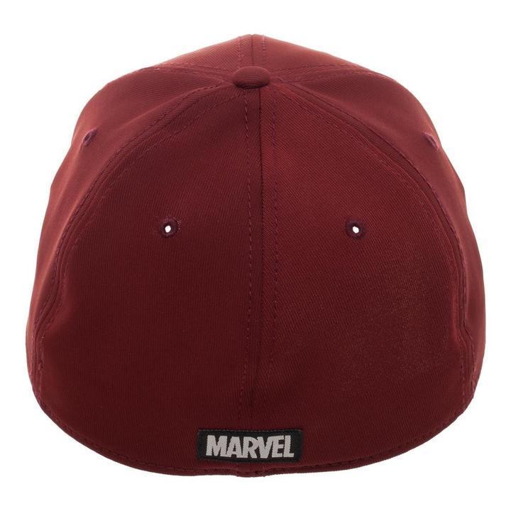 fd22964b7 Marvel: Deadpool Ballistic - Flex Cap
