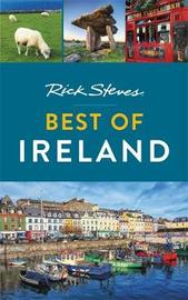 Rick Steves Best of Ireland (Second Edition) by Rick Steves