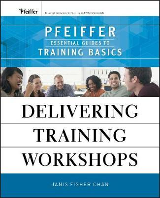 Delivering Training Workshops by Janis Fisher Chan image