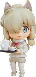 Kemono Friends: Alpaca Suri - Nendoroid Figure