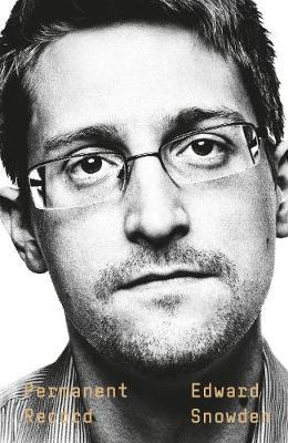 Permanent Record by Edward Snowden image