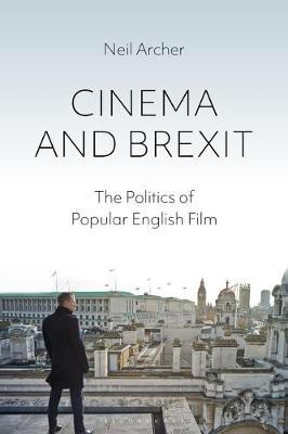 Cinema and Brexit by Neil Archer