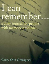 I Can Remember by Gerry olin Greengrass image