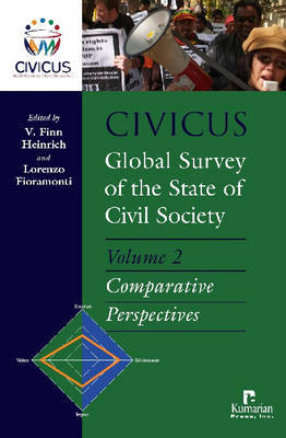 Civicus Global Survey of the State of Civil Society v. 2; Comparative Perspectives image