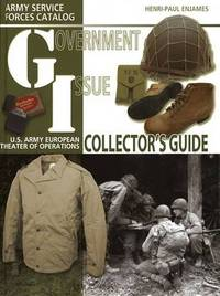 G.I. Collector's Guide by Henri-Paul Enjames image