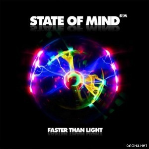 Faster Than Light by State of Mind