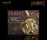 The Hobbit: Desolation of Smaug Treasure Coin #1 - by Weta