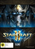 StarCraft II: Legacy of the Void for PC Games