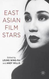 East Asian Film Stars