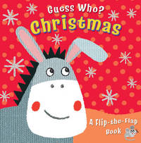 Guess Who? Christmas by Christina Goodings