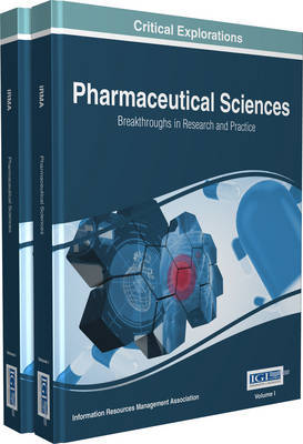 Pharmaceutical Sciences: Breakthroughs in Research and Practice image