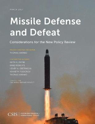 Missile Defense and Defeat image