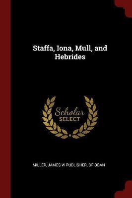 Staffa, Iona, Mull, and Hebrides image