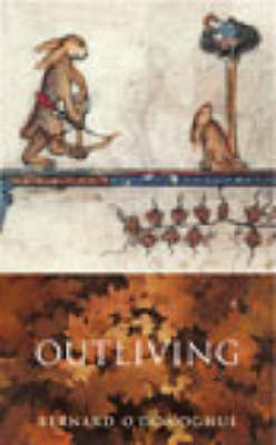 Outliving by Bernard O'Donoghue image
