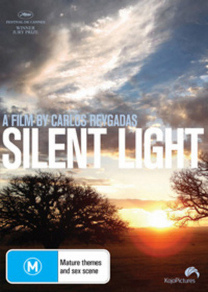 Silent Light on DVD image