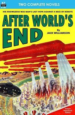After World's End & the Floating Robot by Jack Williamson image