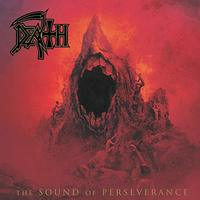 The Sound of Perserverance 20th Anniversary Deluxe Reissue (3LP) by Death
