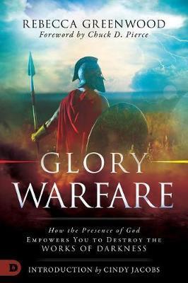 Glory Warfare by Rebecca Greenwood
