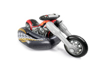 Intex: Cruiser Motorbike - Ride-On