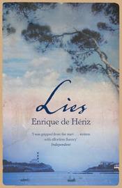Lies: A Novel by Enrique De Heriz image