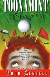 Toonamint of Champions by Todd Sentell image