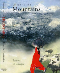 Listen to the Mountains by Pamela Chatterjee image