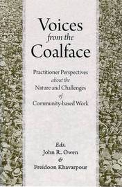Voices from the Coalface image