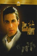 Godfather, The - Part 2 (2 Disc) on DVD