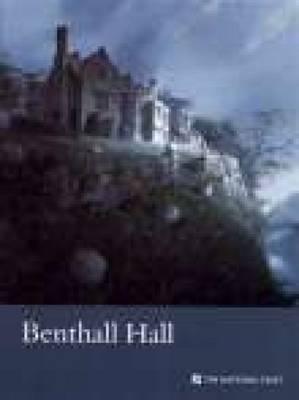 Benthall Hall, Shropshire by Richard Benthall image
