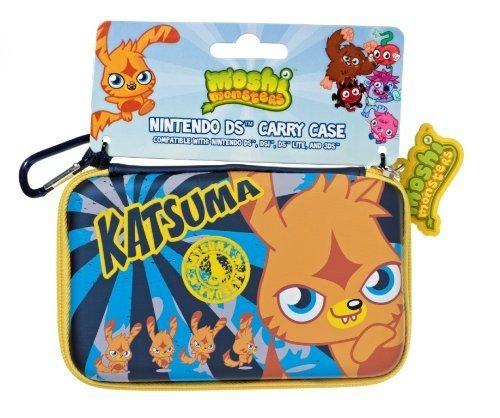 Moshi Monsters Console Carry Case - Katsuma (Nintendo 3DS/DSi/DS Lite) for Nintendo 3DS