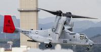 Hasegawa MV-22B Osprey 1/72 Model Kit