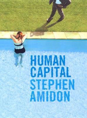 Human Capital by Stephen Amidon image