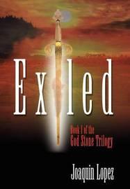 Exiled: Bk. I by Joaquin Lopez image